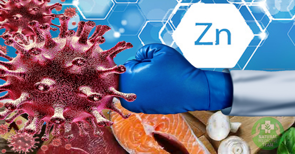 Zinc in Human Health: Effect of Zinc on Immune Cells