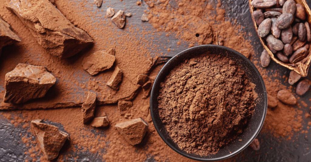 cocoa health benefits