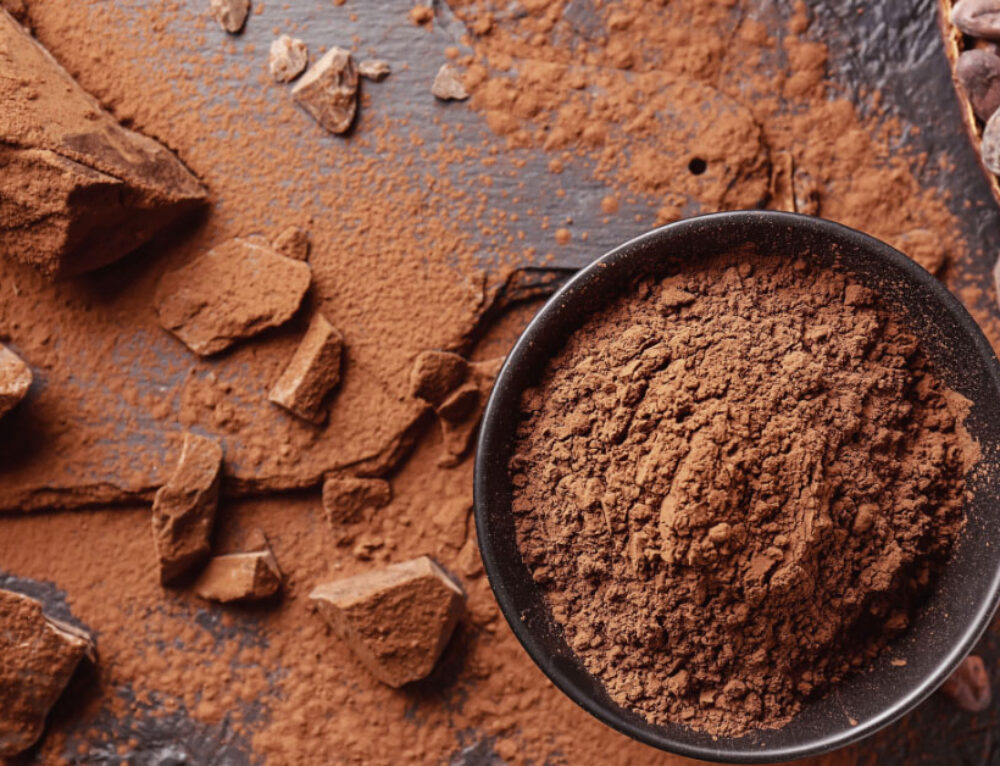 8 Health and Nutrition Benefits of Cocoa
