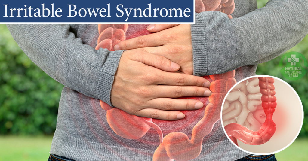 Irritable bowel syndrome - How to Recognize This Syndrome?