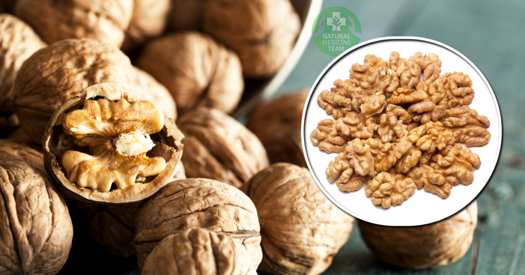 This Is Why You Should Eat Walnuts Every Day