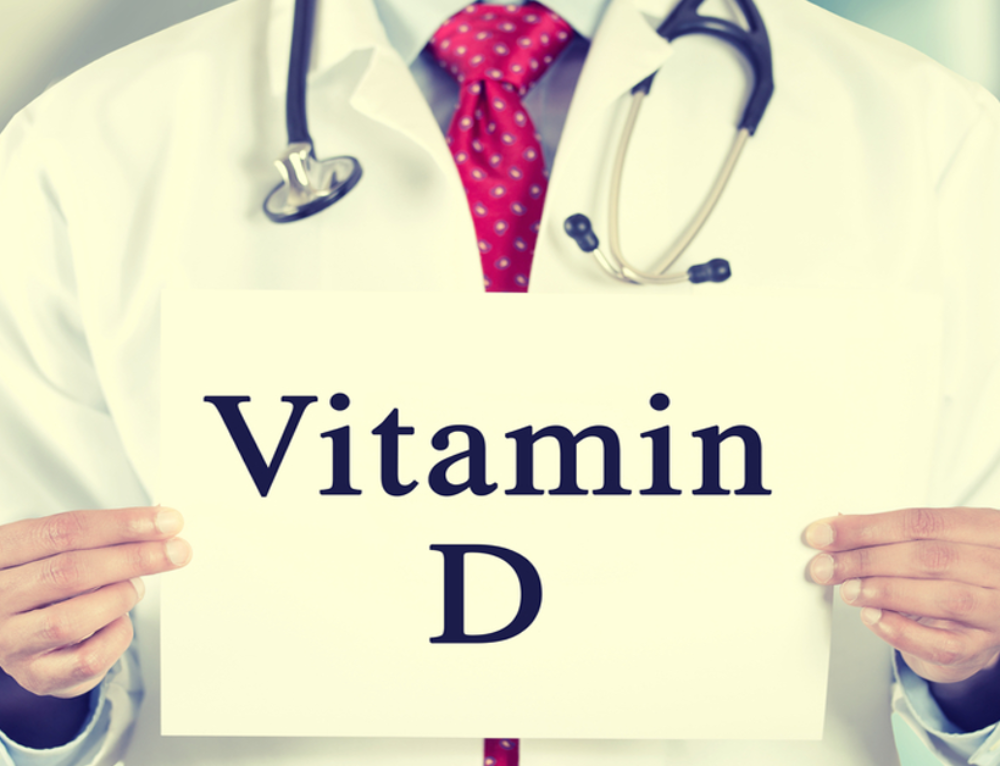 The Crucial Role Of Vitamin D For Your Immunity