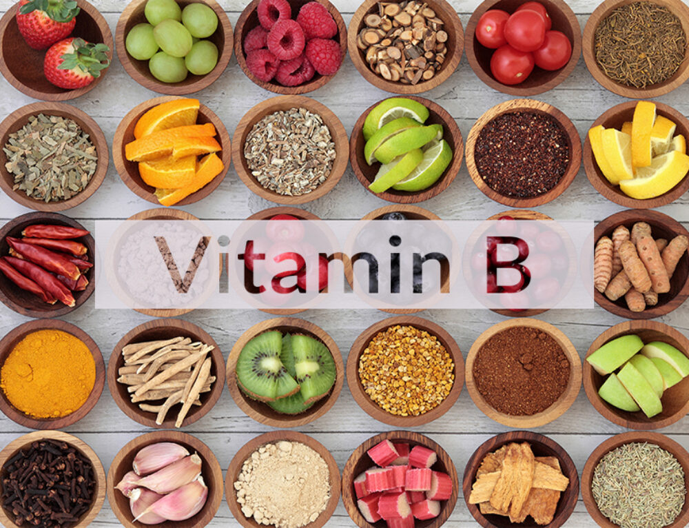 There Is No Vitamin B17. What Do You Need To Know About Real B Vitamins?