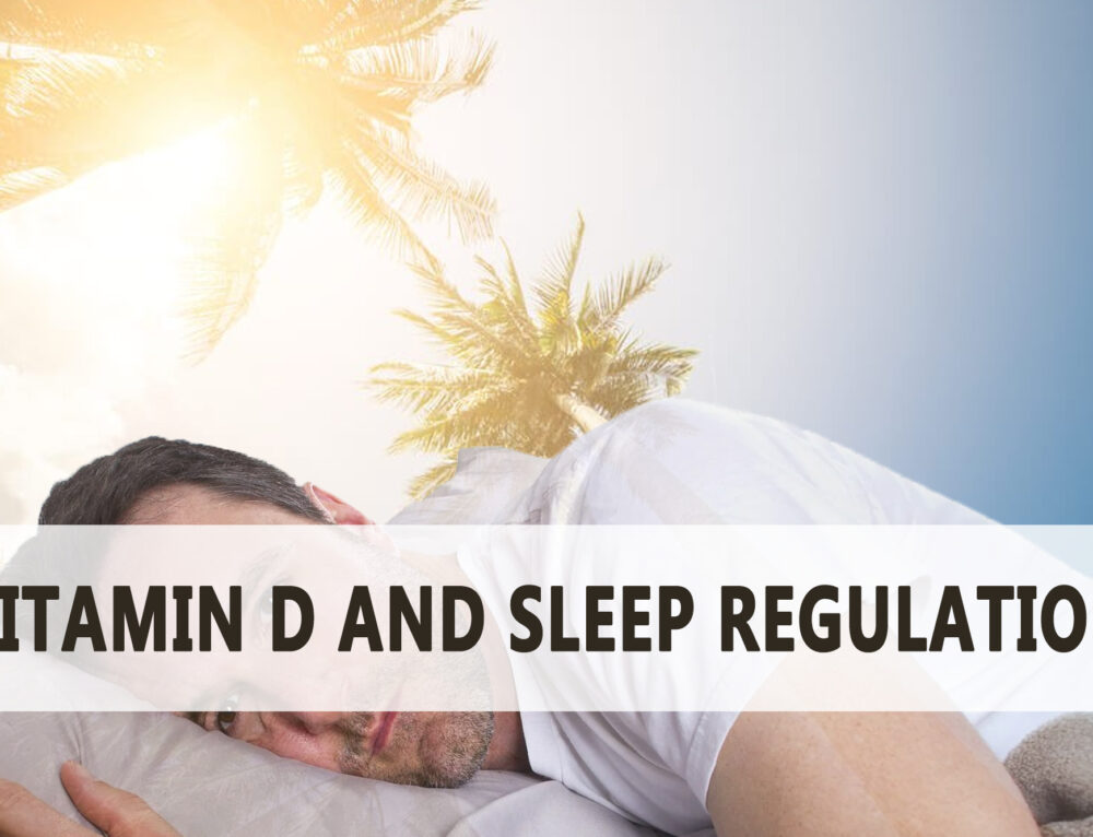 Why You Should Not Take Vitamin D Before Bedtime?