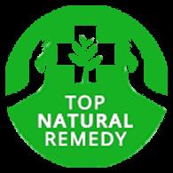 Top Natural Remedy Logo